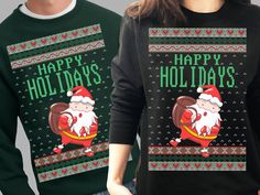 Hi. Are looking for an eye-catching Custom T-shirt design Or T-Shirt Design for Print On Demand Business? Full free Contact me : (www.fiverr.com/lesliekimball) #christmas #xmas #christmastree #christmasdecor  #handmade  #merrychristmas #santa #winter  #christmastime #gift #christmasgifts #holidays  #holiday #gifts #christmasiscoming #christmasdecorations #santaclaus #snow  #christmasgift #christmaslights  #firstchristmasinourhouse #giftideas #Christmas2019 #Christmas #Christmas… Christmas Is Coming, Christmas Christmas, Christmas Lights, Christmas Sweaters, Christmas Decorations, Xmas, Christmas T Shirt Design, Happy Holidays, Holiday Gifts
