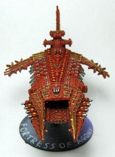 Chaos - Battlefleet Gothic