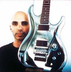 The Satriani.