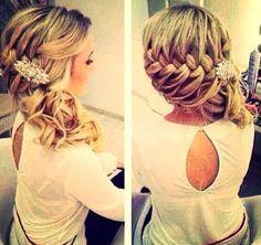 Elegant braid