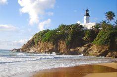 Punta Tuna's Lighthouse