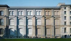 Výsledek obrázku pro natur museum berlin