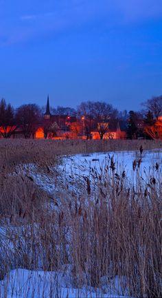 Landscape, Haapsalu, Estonia