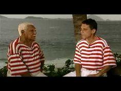 Dorival Cayme e Chico Buarque - que luxo!