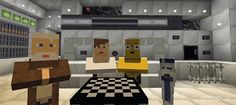 The entire Star Wars movie recreated in Minecraft. Bless those with time on their hands.
