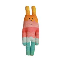 Standard Rab Hug Cushion (X Large) Cute Monsters, Bunny Plush, Cute Characters, Cute Bunny, Cool Baby Stuff, Character Illustration, Kids And Parenting, Baby Items, New Baby Products