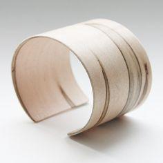 MAY Furniture Co. / Ambrosia Maple Cuff