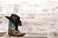 Vaquero Del Oeste Americano Hat Del Rodeo En Botas Con Los Estímulos - Descarga De Over 47 Millones de fotos de alta calidad e imágenes Vectores% ee%. Inscríbete GRATIS hoy. Imagen: 31193724