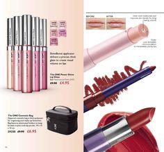 Oriflame Catalogue | Oriflame Cosmetics Outer Core, Oriflame Cosmetics, Soft Corals, Lip Plumper, Lip Gloss, Catalog, Moisturizer, Lipstick, Beauty