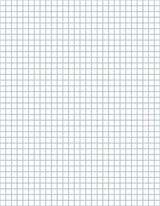 peyote stitch graph paper pdf