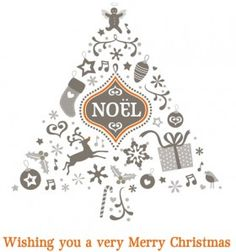carte Very Merry Christmas, Christmas Holidays, Christmas Decorations, Image Originale, Scandinavian Christmas, Winter Time, Clock, Happy, Inspiration