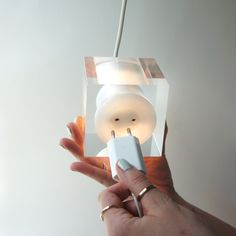 The light that keeps on giving | Yanko Design
