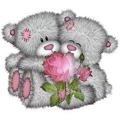 ❤️️Tatty Teddy