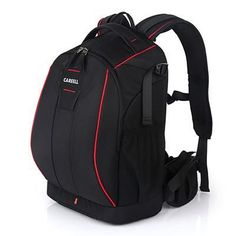 C1098 Camera Bag Camera Backpack DSLR Camera Bag Waterproof Soft Shoulders Bag Men Women Backpack For Canon/Nikon Camera