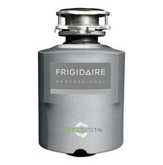 Disposers – Garbage and Wasters Disposer | Frigidaire
