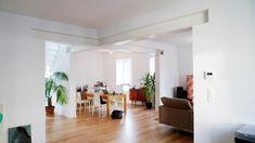 BLAF  architecten renovatie appartement