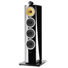 B&W CM10 - La columna de referencia de la Serie CM establece un nuevo estándar en prestaciones. Combina tecnologías adoptadas de todas nuestras gamas de cajas acústicas, siendo el resultado un sonido y una estética de gran belleza. #altavoces #altavocesessuelo