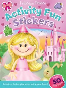 Usborne Books & More. Princess Palace - great for Valentine's day. https://n2252.myubam.com/search?q=activity+fun