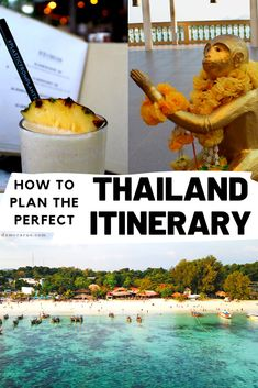 Thailand Itinerary: 10 Days Or Less For Foodies | planning a trip to thailand, thailand diy, thailand for foodies, thailand trip diy, thailand in one week, itinerary for thailand in 10 days, chiang mai travel, koh samui trip planner, bangkok in 3 days