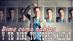 Liked on YouTube: Dime cómo hablas y te diré tu personalidad Tipos de personalidad: 1. El indeciso 2. El silencioso 3. El egocéntrico 4. El reflexivo 5. El conversador 6. El discutidor 7. El tímido 8. El incrédulo Si te gustó el video suscríbete y recibirás más información sobre temas de Psicología. https://youtu.be/TH8Q7Qzg9JI  April 20 2017 at 07:27AM