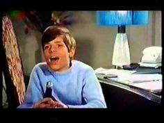Heintje   Ich sing ein Lied für Dich 1969 - YouTube