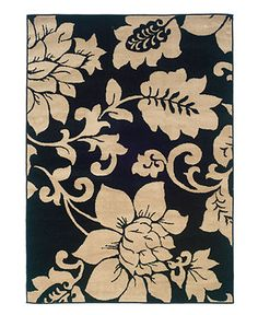 """LIVING ROOM - MANUFACTURER'S CLOSEOUT! Sphinx Area Rug, Yorkville 2235B 7'10"""" X 10' - 8 x 10 Rugs - Rugs - Macy's"""