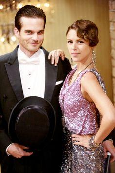 Kevin & Chloe (Y & R)