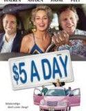 Günde 5 Dolar – 5 a Day Filmi (Türkçe Dublaj) İzle