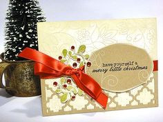 Have yourself a merry little Christmas card by Heather Nichols for PTI (November 2011).