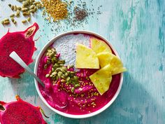 We love a good green smoothie or breakfast smoothie, and we're particularly fond of the under-250-calories smoothie. ...