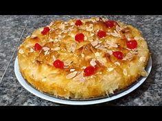 الكيكة العجيبة الغريبة ستنبهرين بمداقها اكتشفي معي مكوناتها البسيطة  - YouTube Party Desserts, Dessert Party, Party Recipes, Cake, Biscuits, Food, Recipes, Sweet Recipes, Cooking Recipes