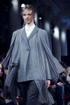YOUJIA JIN fashion scout ones to watch 2014