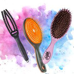 Ranking szczotek do cienkich włosów: top 6 polecanych przez wszystkie cienkowłose