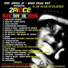 new mixtape on youtube: TYPE BLOW NOW OR NEVER