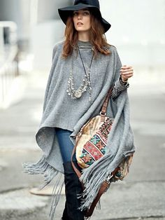Monthly Inspiration: Fall Fashion is Here!