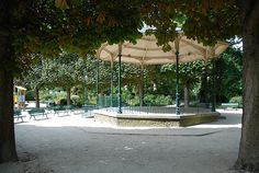 Square Maurice-Gardette