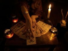 Pandora » Lucifer Rising