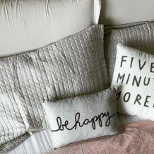 20 paletas de cores para quarto de casal para usar na decoração Double Room, Decoration, Madonna, Home Office, Bed Pillows, Home Decor, Toilet Decoration, Crochet House, Lavender