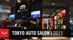 When we traveled to Japan in January to attend Tokyo Auto Salon 2015 we had only a rough idea of what to expect. The Japanese tuning world is far different from its North American and European counterparts, particularly in the swiftness with which it evolves.