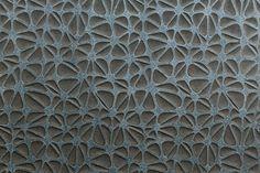 Azalea | pattern by strasserthun. | Wood panels / Wood fibre panels