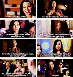 Santana Lopez you are so great. You say the best things.