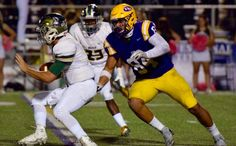 LSU DE Commit Caleb Roddy a Disruptive Force - In order to keep talent flowing through a top program like LSU, the Tigers' coaching staff has worked tirelessly to build an equally formidable recruiting class. So far, LSU has.....
