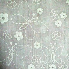 FABRIC15 QUILTING PRINT Cotton White by DartingDogSewingShop