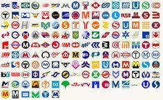 Logo Metro (worldwide)