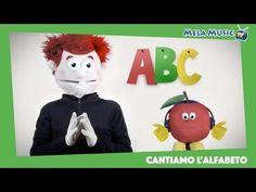 AEIOU - La canzone delle vocali AEIOU - Canzoni per bambini - Baby cartoons - Baby music songs - YouTube