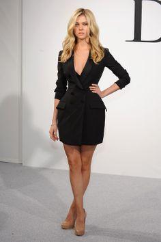 Nicola Peltz in Dior, 2014
