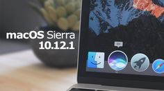 #AppleNews Apple Releases macOS Sierra 10.12.1 With Bug Fixes, Features for Upcoming Macs #iLadies