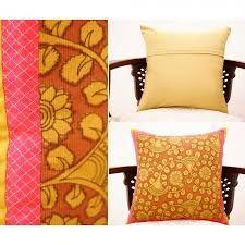 kalamkari cushions - Google Search
