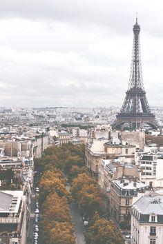 Take me to Paris...