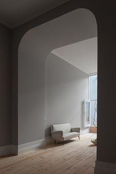 PF Architecture Studio : Santa Teresa House